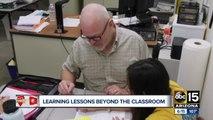 Nick's Heroes: Hamilton High math teacher leads bullying assemblies to honor his son.