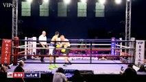 Asad Riaz vs Richard Harrison (03-08-2019) Full Fight