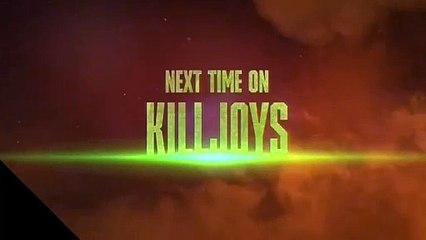 Killjoys S05E06 Three Mutineers
