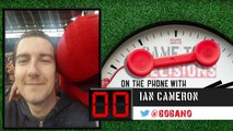Buffalo Bills vs. Carolina Panthers Preview    Game Time Decisions Ep.104