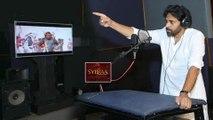 Pawan Kalyan Dialogues For Sye Raa Is Going Viral    Filmibeat Telugu
