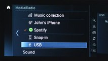 Play Spotify from an iOS device in your BMW – BMW How-To