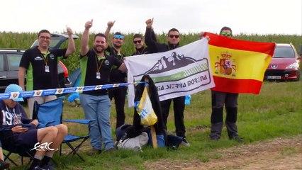 ERC 2019: Barum Czech Rally Zlin (κατατακτήρια)