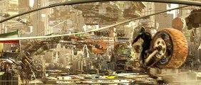 VFX - جلوه های ویژه - جلوه های بصری - جلوه های  ویژه سینمایی - جلوه های ویژه در ایران -  Visual effects in Iran - VFX in Iran - Iran VFX