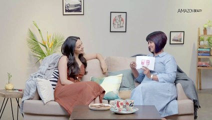 Amazon Beauty Presents Vanity Diaries: Aditi Rao Hydari, Kiara Advani and Tamannaah Bhatia shine in the best of 'Inside My Vanity'