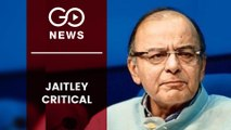 Arun Jaitley's Health Condition Critical