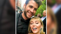 Miley's Having A Hard Time After Vacation But Hasn't Spoken To Liam Yet