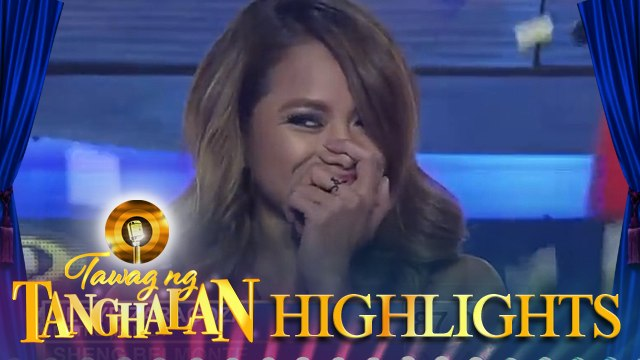 Sheng Belmonte is the new defending champion | Tawag ng Tanghalan