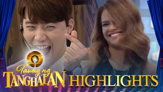 Ryan offers to give TNT contender a ride to the gym | Tawag ng Tanghalan