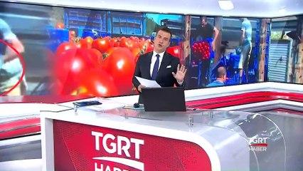 Mehmet Aydın ile TGRT Ana Haber - 16 Ağustos 2019