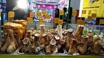17 Agustusan, Yuk Berburu Kuliner Legendaris di Kampoeng Legenda!