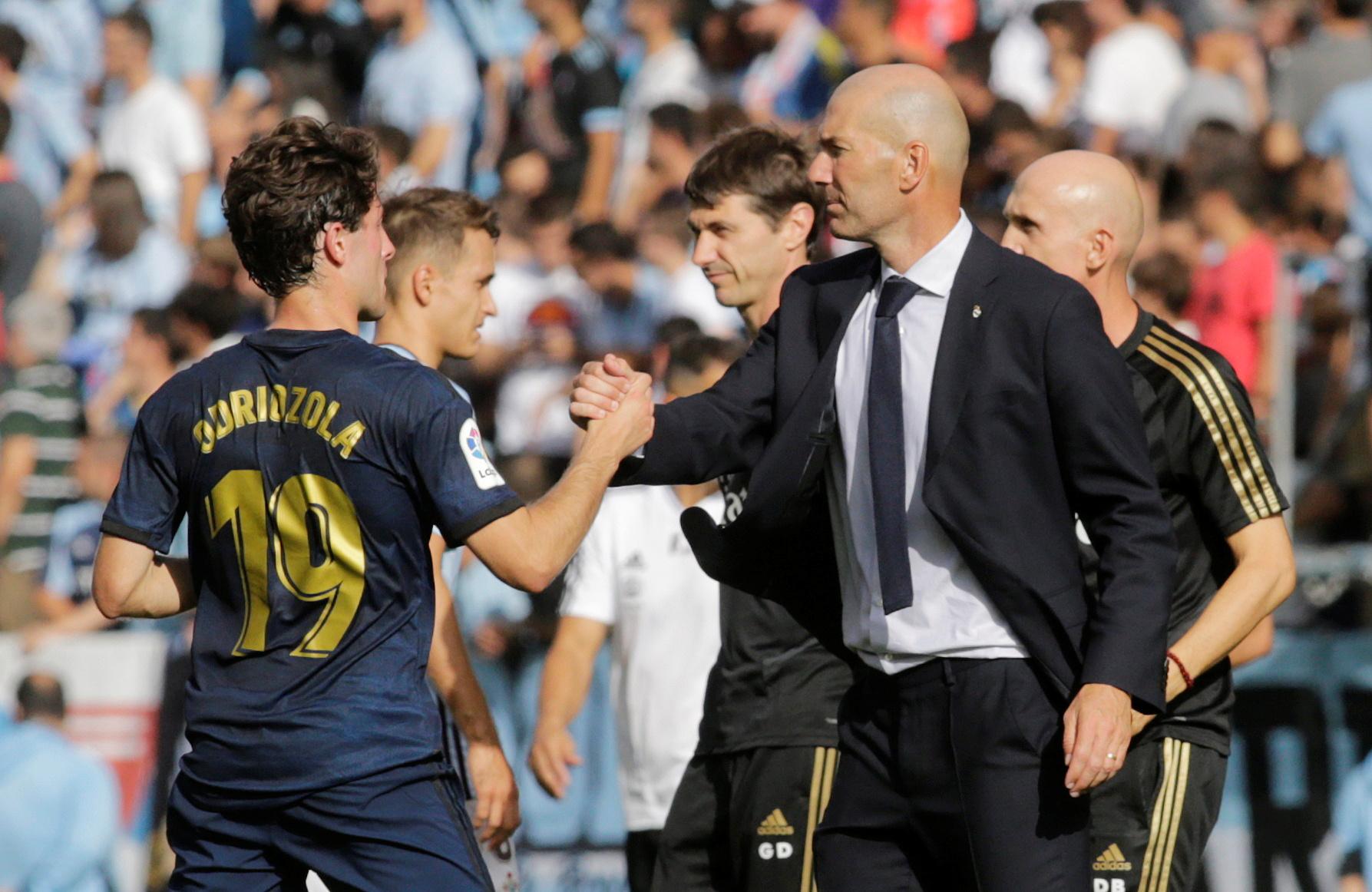 La Liga - Benzema buteur, le Real enfin convaincant !