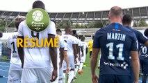Paris FC - Chamois Niortais (0-1)  - Résumé - (PFC-CNFC) / 2019-20