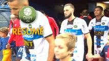 SM Caen - FC Chambly (0-0)  - Résumé - (SMC-FCCO) / 2019-20