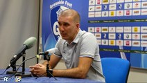 "Laurent Batlles (Troyes) : ""Un sentiment de fierté de venir prendre un point ici"""