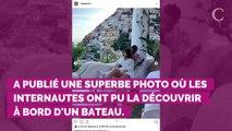 Rachel Legrain-Trapani, Kylie Jenner, Sylvie Tellier... le best of Instagram de la semaine