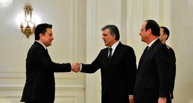 Adnan Menderes'in torunu, yeni partinin başına geçerek siyasete mi girecek?