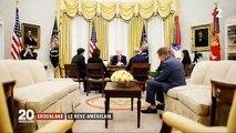 Les autorités groenlandaises répondent au Président américain Donald Trump qui se dit intéressé par le Groenland - VIDEO