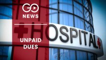 Govt Fails To Clear Dues Of Private Hospitals Giving CGHS Facilities