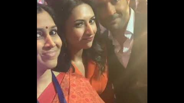 When Sakshi forgot the name of Divyanka & Rajeev's new series Coldd Lassi Aur Chicken Masala!