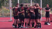 REPLAY DAY 1 - ROUND 1 - RUGBY EUROPE MEN U18 SEVENS CHAMPIONSHIP 2019 - GDANSK