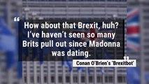 Brexit jokes
