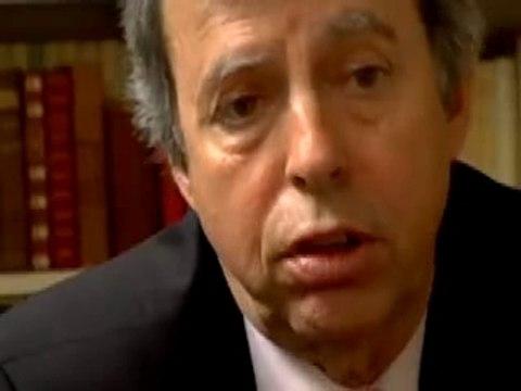 Crise financière : Entretient avec Bernard Maris