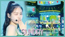 [HOT] FANATICS - SUNDAY,  파나틱스 - SUNDAY Show Music core 20190817