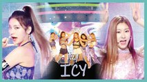 [HOT] ITZY - ICY ,  있지 - ICY  show Music core 20190817