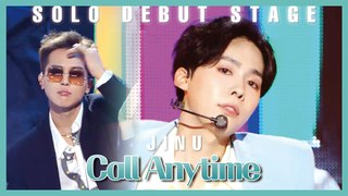 [Solo Debut] JINU (feat. MINO) - Call Anytime   ,  JINU (feat. MINO) - 또또또  Show Music core 20190817