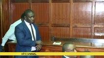 Deux internationaux de rugby kényans condamnés à 15 pour viol