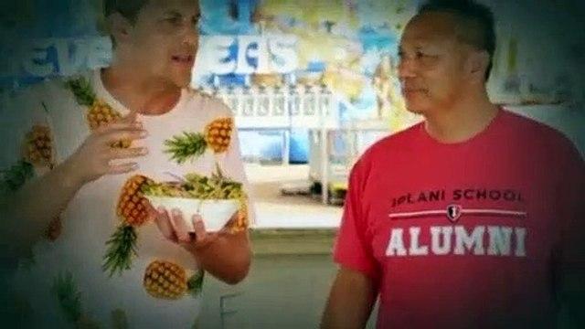 Carnival Eats S07E10 Hawaii Fried Dough