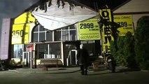 Odessa: incendio in hotel causa otto morti e dieci feriti