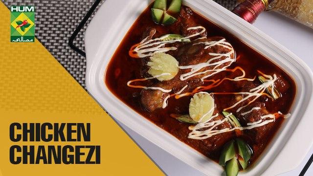 Restaurant Style Chicken Changezi | Dawat | MasalaTV Show | Abida Baloch