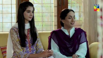 Malaal e Yaar Episode #03 HUM TV Drama 15 August 2019