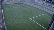 08/17/2019 06:00:01 - Sofive Soccer Centers Brooklyn - Camp Nou