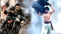 Saaho BEATS Baahubali 2 Records Even Before Its Release