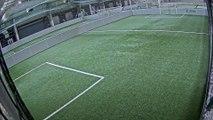 08/17/2019 06:00:01 - Sofive Soccer Centers Rockville - Anfield