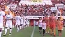 Chanathip Songkrasin scores twice as Consadole Sapporo thrash Shimizu S-Pulse 8-0
