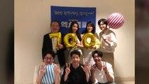 영화 '엑시트', 개봉 18일째 700만 관객 돌파 / YTN