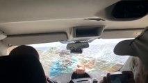Duart me gjak dhe britma, video e momentit kur pronari i lokalit terrorizon turistët spanjollë