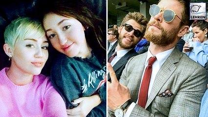 Miley Cyrus & Liam Hemsworth's Families React On Their Split!