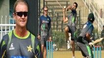 Grant flower slams pok cricket   பாகிஸ்தான் கிரிக்கெட் பற்றி கிராண்ட் பிளவர் கடுமையான விமர்சனம்