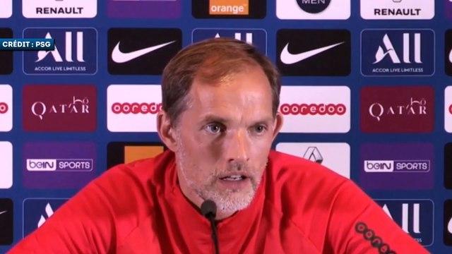 PSG : Thomas Tuchel prépare la réintégration de Neymar