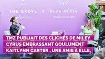 Liam Hemsworth au plus mal : après sa séparation avec Miley Cyrus, l'acteur a annulé la promo de son prochain film