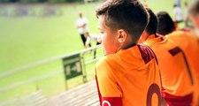 Hakan Baltanın oğlu Çağrı Hakan Balta, Bayern Münihe transfer oldu