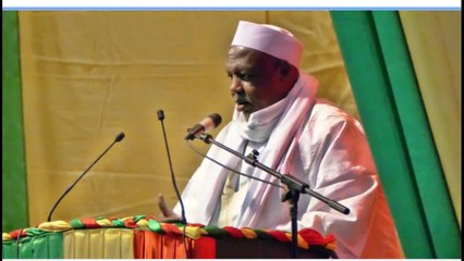 Mahamoud Dicko - appelle tous les musulmans à se préparer pour une insurrection