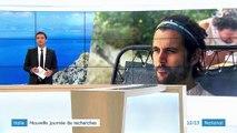Disparition de Simon Gautier : des images de vidéosurveillance précisent le parcours du randonneur