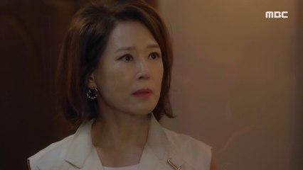 [the golden garden] EP17, A mother who loves her son, 황금정원 20190817