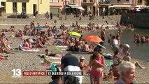 Pyrénées-Orientales : un accident pyrotechnique fait plusieurs blessés